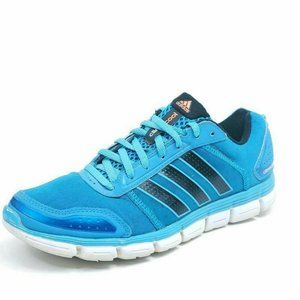 Adidas Womens 8 Climacool Aerate 3 Running Shoes